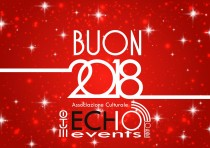 Buon Anno da Echo Events