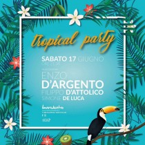 Tropical Party c/o Lido Maredentro